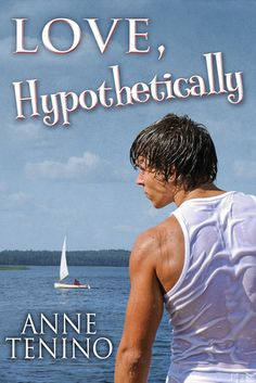 Ultra Meital Reviews: Love, Hypothetically (Theta Alpha Gamma #2) [Paul & Trevor] by Anne Tenino ~~~ ★ ★ ★ ★ ½ ~~~ #UltraReviews, #Review, #ThetaAlphaGamma, #AnneTenino