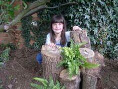Creating a log pile
