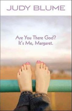 Are you there God? : It's me, Margaret