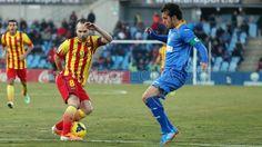 FC Barcelona, Andrés Iniesta | Getafe 2-5 FC Barcelona | FOTO: MIGUEL RUIZ - FCB