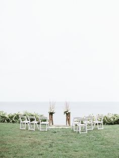 A fresh, intimate September wedding overlooking Lake Michigan with a BHLDN gown, charcuterie spread, and ring bearer dog Wedding Venues Beach, Beautiful Wedding Venues, Wedding Vows, 1920s Wedding, Barn Weddings, Wedding Ceremonies, Intimate Weddings, Destination Weddings, Wedding Locations