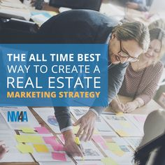 Learn how to create a real estate marketing strategy to achieve your goals and reach more clients.