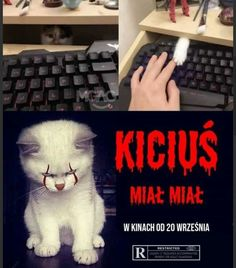 wszystkie memy z neta :v # Humor # amreading # books # wattpad Funny Lyrics, Funny Quotes, Funny Memes, Jokes, Polish Memes, Weekend Humor, Meme Lord, Wtf Funny, Creepypasta
