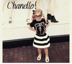 Lil chanel
