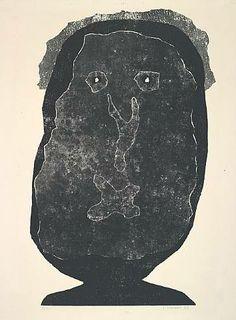 Jean Dubuffet, L'enfle-chique IV