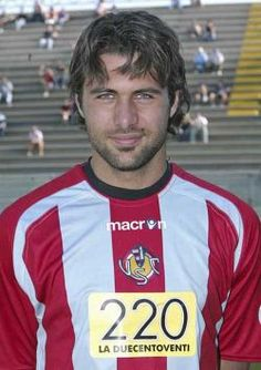 Salvatore Sirigu, US Cremonese (2007-2008, on loan)