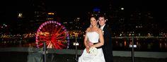 Wedding at Rydges South Bank | Level 12 Rooftop Brisbane