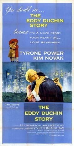The Eddy Duchin Story, 1956