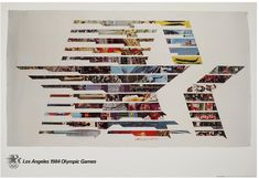 1984 Summer Olympics – Games of the XXIII Olympiad – Los Angeles, United States