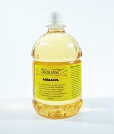 Sarbasol - solutie sare de bazna 500 ml Cleaning Supplies, Soap, Bottle, Cleaning Agent, Flask, Bar Soap, Soaps, Jars