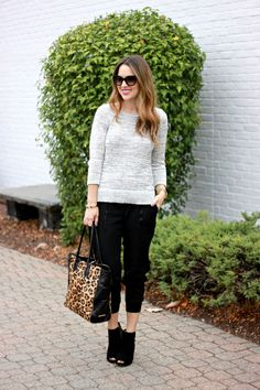 Oh So Glam | A Personal Style & Beauty Blog by Christina DeFilippo