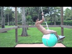 """Hot New Trend: Naked Straight Guys Recreating Miley Cyrus' """"Wrecking Ball"""" lol hilarious! but to much of a guy I wanted to see today. Laughter The Best Medicine, Pop Culture References, Straight Guys, Miley Cyrus, Mixtape, New Trends, The Funny, Good Music, Make Me Smile"""