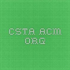 csta.acm.org