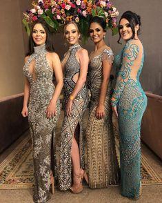 Posh Dresses, Iconic Dresses, Gala Dresses, Girls Evening Dresses, African Prom Dresses, Stunning Wedding Dresses, Beautiful Dresses, Mexican Quinceanera Dresses, Bride Reception Dresses