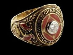 1934 St. Louis Cardinals