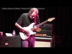 Scott Henderson Trio Live at STB139, Tokyo on Mar 10, 2011 - YouTube