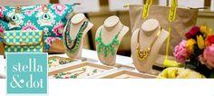 Stella & Dot 2014 Summer Trend Report: Three Hottest Styles