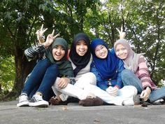 Friend's ^^