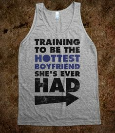 Training To Be The Hottest Boyfriend She's Ever Had