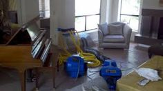 Common Mistakes to Avoid During Water Damage Restoration