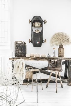 #deco - artsy way style your home