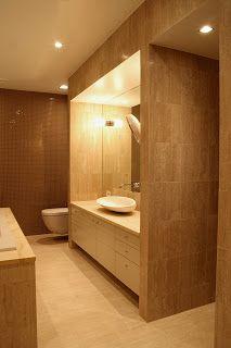 dusje, badekar og massasjebenk