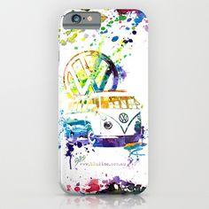 Ipod, Volkswagen, Phone Cases, Cool Stuff, Phone Case, Ipods
