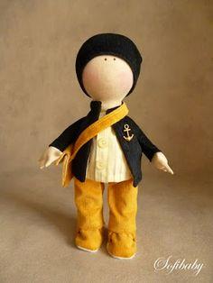 Sofibaby: Вот бы стать моряком!..