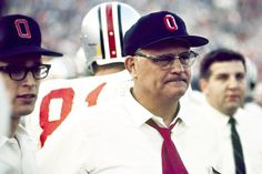 """""""There's nothing that cleanses your soul like getting the hell kicked out of you""""-Woody Hayes"""