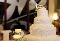 ¿Cuál fue el sabor que elegisteis para vuestra tarta? ¡Contádnoslo! Cake, Desserts, Wedding, Food, Pies, Tailgate Desserts, Valentines Day Weddings, Deserts, Kuchen