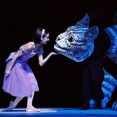 More Alice Costume Amazingness: The National Ballet of Canada: Alice's Adventures in Wonderland (Bruce Zinger) at the Kennedy Center