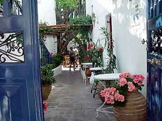 Mykonos Port Information, Cruise Reviews and Shore Excursions