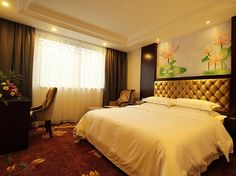 New West Street Hotel Yangshuo, China