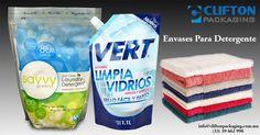Ofrecemos  una amplia #variedad de #EnvasesParaDetergente #bolsasparaliquidos #bolsasstandup para sus diversas presentaciones tales como en #polvo #liquido o #enbarra.