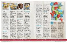 Clipped from Better Homes and Gardens using Netpage.