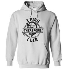 I Fish Therefore I Lie