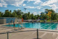 Lincoln Park Moyer Pool