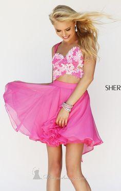 Sherri Hill 11065 by Sherri Hill