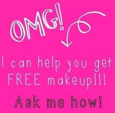 Host an ONLINE Younique Party. Message me  and I will get the party started. https://www.youniqueproducts.com/JanisMajor
