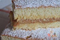 Aprenda como fazer uma maravilhosa de Pão de ló. Receita coringa para massa de bolo de aniversario,