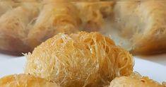 Αγαπημένο γλυκό για τις γιορτές🎄🎄🎅 είναι το κανταϊφι..Αγαπημένο σιροπιαστό γλυκό που ξυπνάει παιδικές αναμνήσεις !!!   Υλικά -500γρ ...