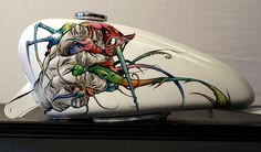 Sportster Tank Art - The Sportster and Buell Motorcycle Forum - The XLFORUM®