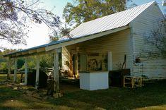 The Brown House locate at 71 Macon St., McDonough GA. Home ...