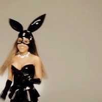 Find GIFs with the latest and newest hashtags! Search, discover and share your favorite Dangerous Woman GIFs. The best GIFs are on GIPHY.