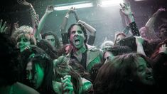 Mick Jagger and Martin Scorsese take a deep dive into 1970s rock scene in new HBO series Vinyl