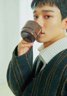#EXO #CHEN @ 'Universe' Digital Booklet (from iTunes)