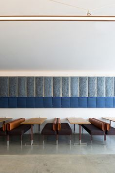 Scott & Scott Architects Torafuku Modern Asian Eatery