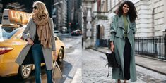 Brave the winter weather with these must-have coats Winter Season, Fall Winter, Autumn, Winter Style, Must Haves, Chill, Duster Coat, Winter Fashion, Summer Outfits