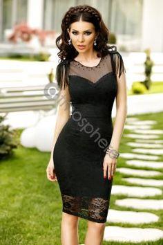 Descopera Rochie baby-doll dantela alba Rn produs in atelierul Atmosphere Fashion, brand de croitorie din Romania. Hot Dress, Beautiful Models, Fashion Models, Formal Dresses, Lady, Womens Fashion, Clothes, Tops, Places
