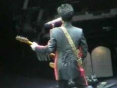 Prince Live @ New York (2004 07 13) - YouTube